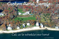 Custom Aerial of your property