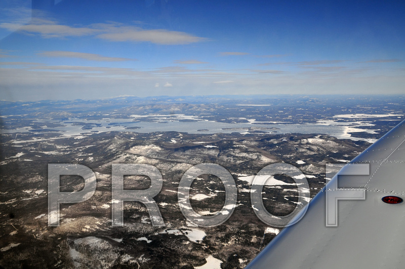 Cape Cod Aerial Photography Mt Washington Nh