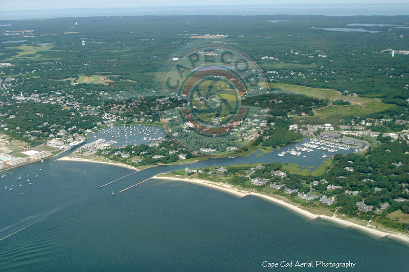 Cape Cod Aerial Photography Harwich Ma