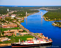 Mass Maritime & The Cape Cod Canal