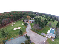 Milton Hoosic Club Golf Course HD Video