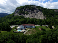 The White Mountain Hotel